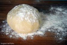 Pasta brisé