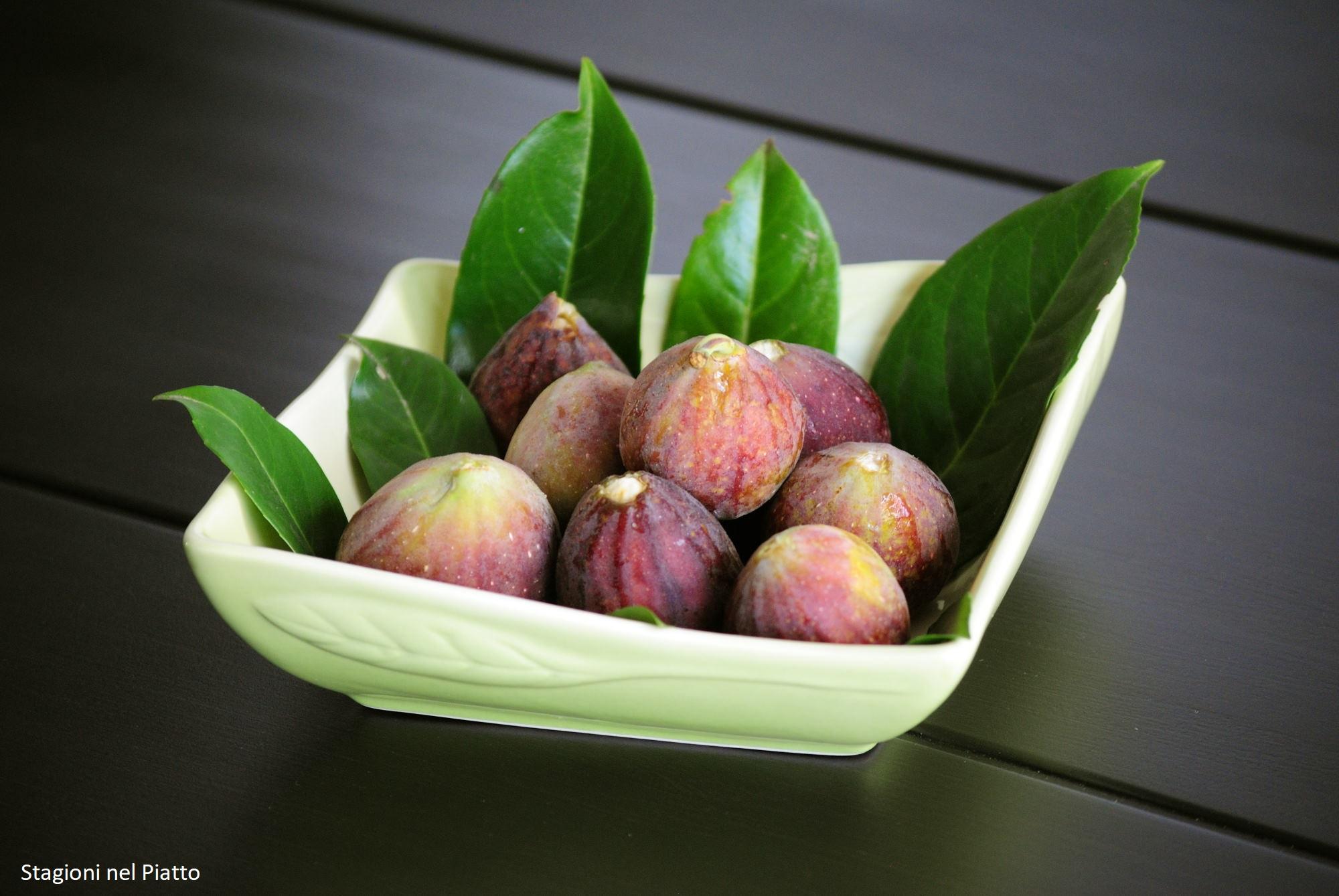 ASPETTI NUTRITIVI E BENEFICI DEI FICHI