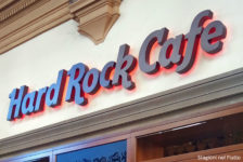 Hard Rock Cafe Firenze Test Kitchen