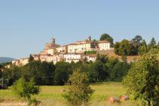 Monterchi Toscana