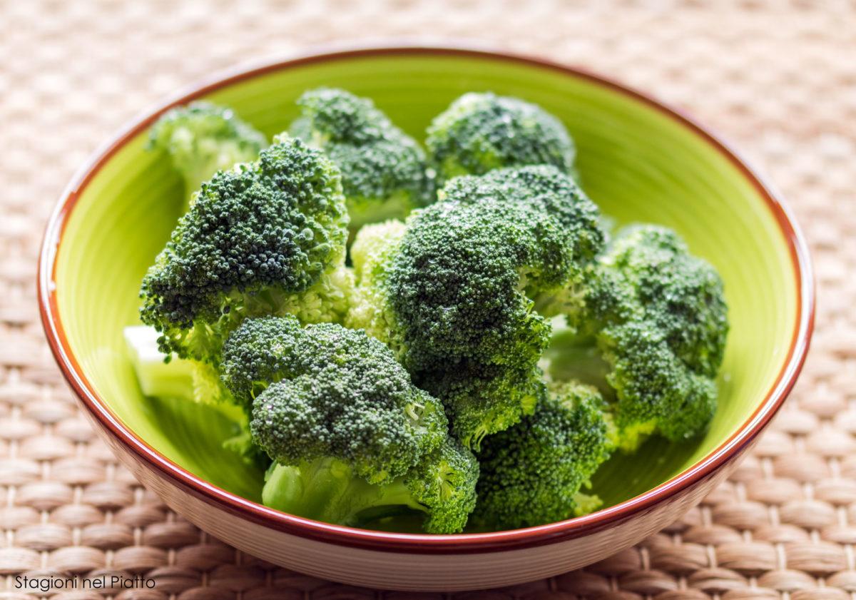 Broccoli: caratteristiche proprietà e principi nutritivi