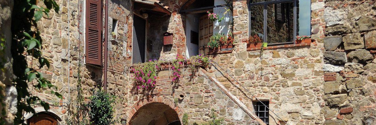 Montemerano e dintorni: una vacanza in sei scatti