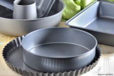 Come adattare una ricetta a teglie di dimensione e forma diverse