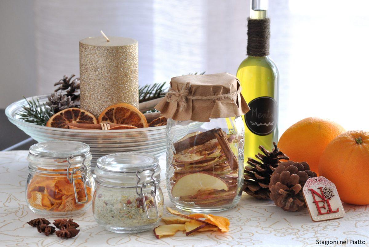 Regali di Natale fai da te...in cucina: le nostre idee ...