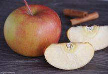 Le proprietà nutritive delle mele