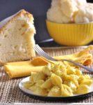 Pasta con cavolfiori e curry