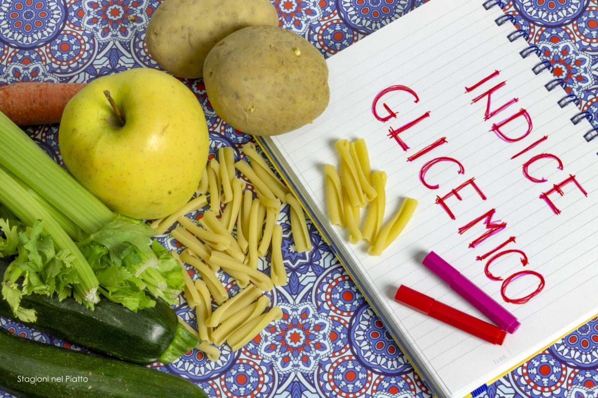 Indice glicemico e carico glicemico