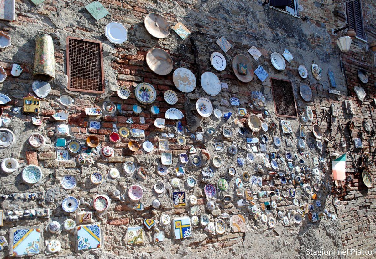 Le ceramiche di Deruta